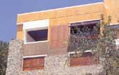 Σουζάνα και δημ. αντωνακάκης, κατοικία