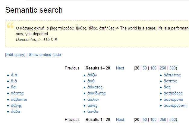 semanticsearch